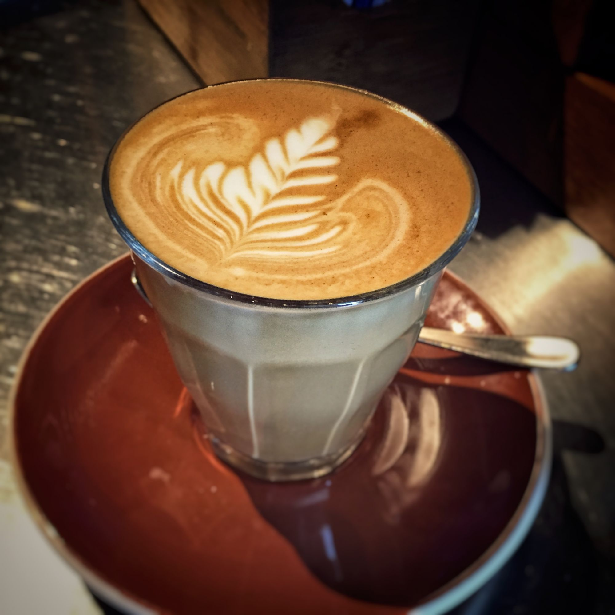 6 New Speciality Coffee Joints in Singapore to Escape to