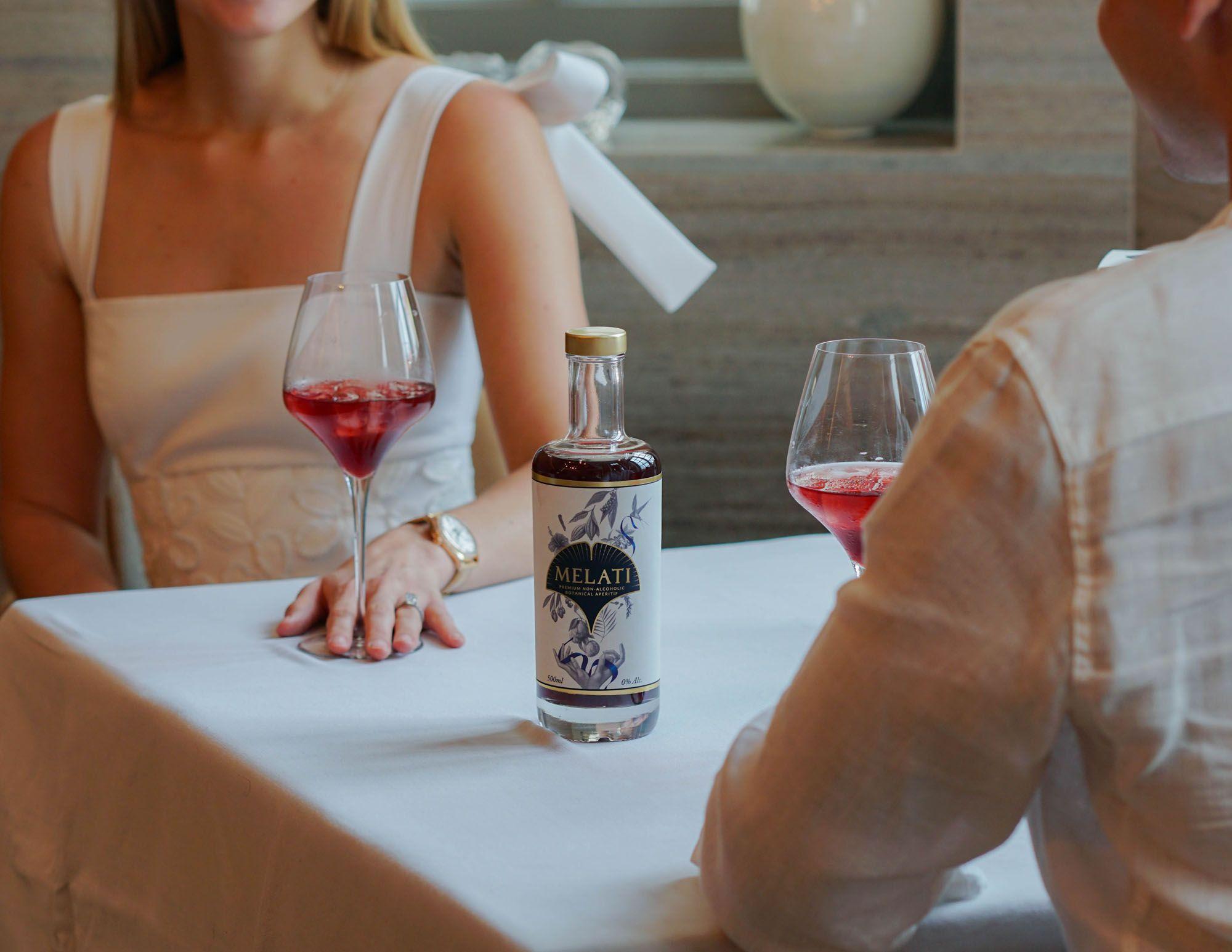 Melati Drinks: Singaporean Founder Lorin Winata on Why She Created a Non-Alcoholic Aperitif