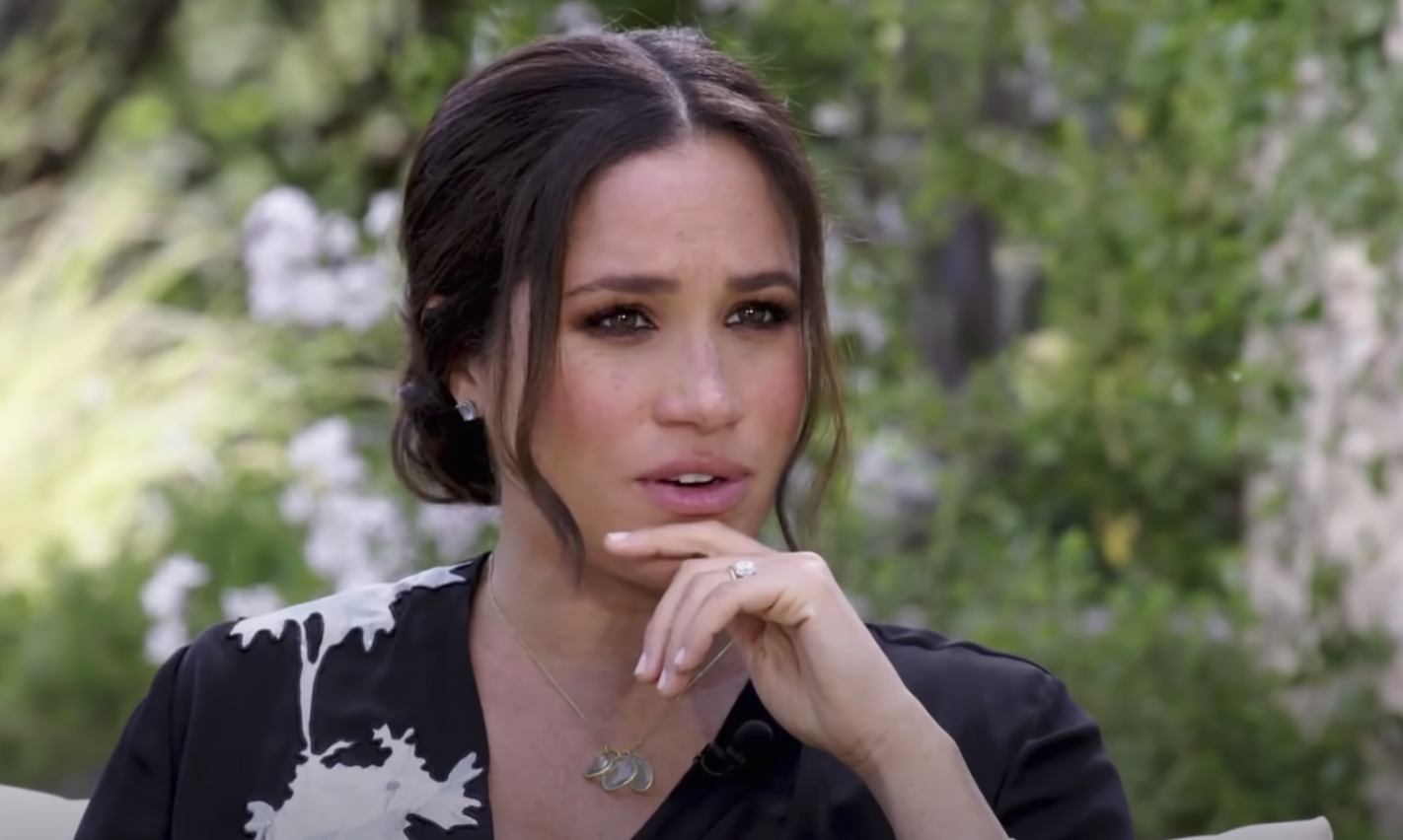 """Buckingham Palace to Investigate Claims of Meghan Markle """"Bullying"""" Royal Staff"""