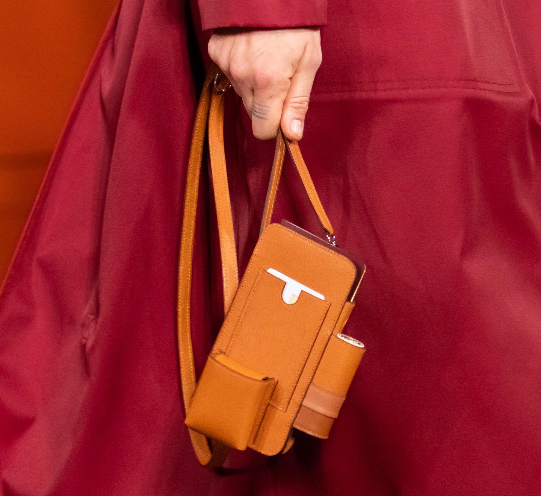 Hermès Fall-Winter 2021: The New 3-in-1 Birkin and Hermèsway Bags