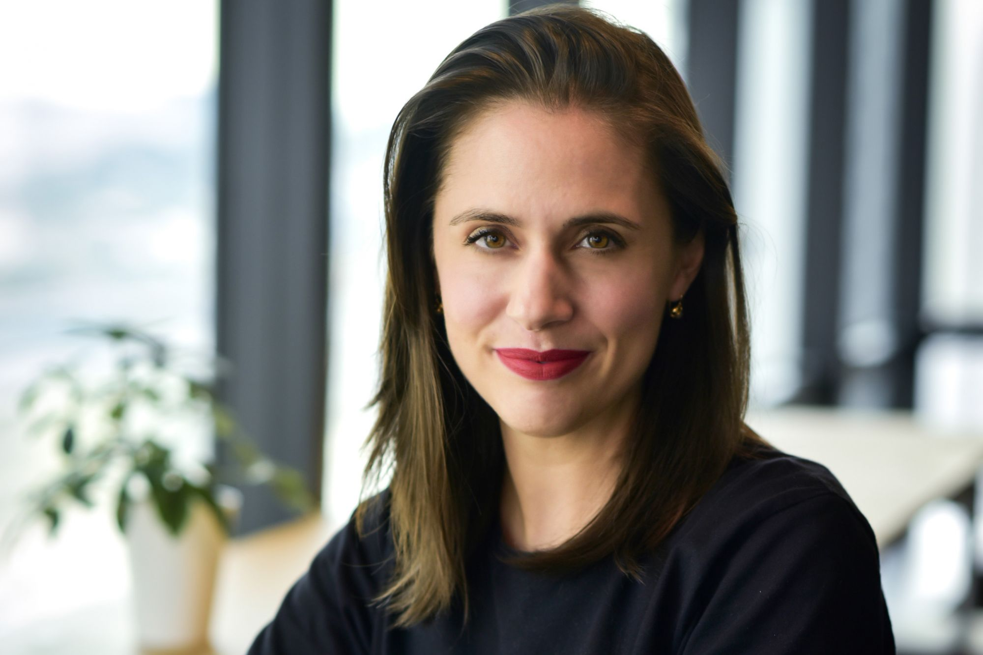 How to Break the Glass Ceiling in a Male-Dominated Industry, by Zalora's Silvia Thom