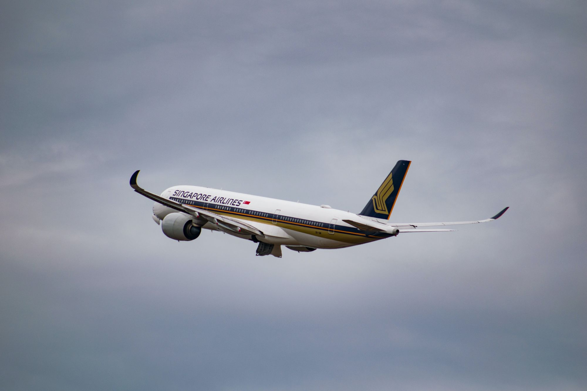 Singapore Airlines to Trial Covid-19 Digital Travel Pass