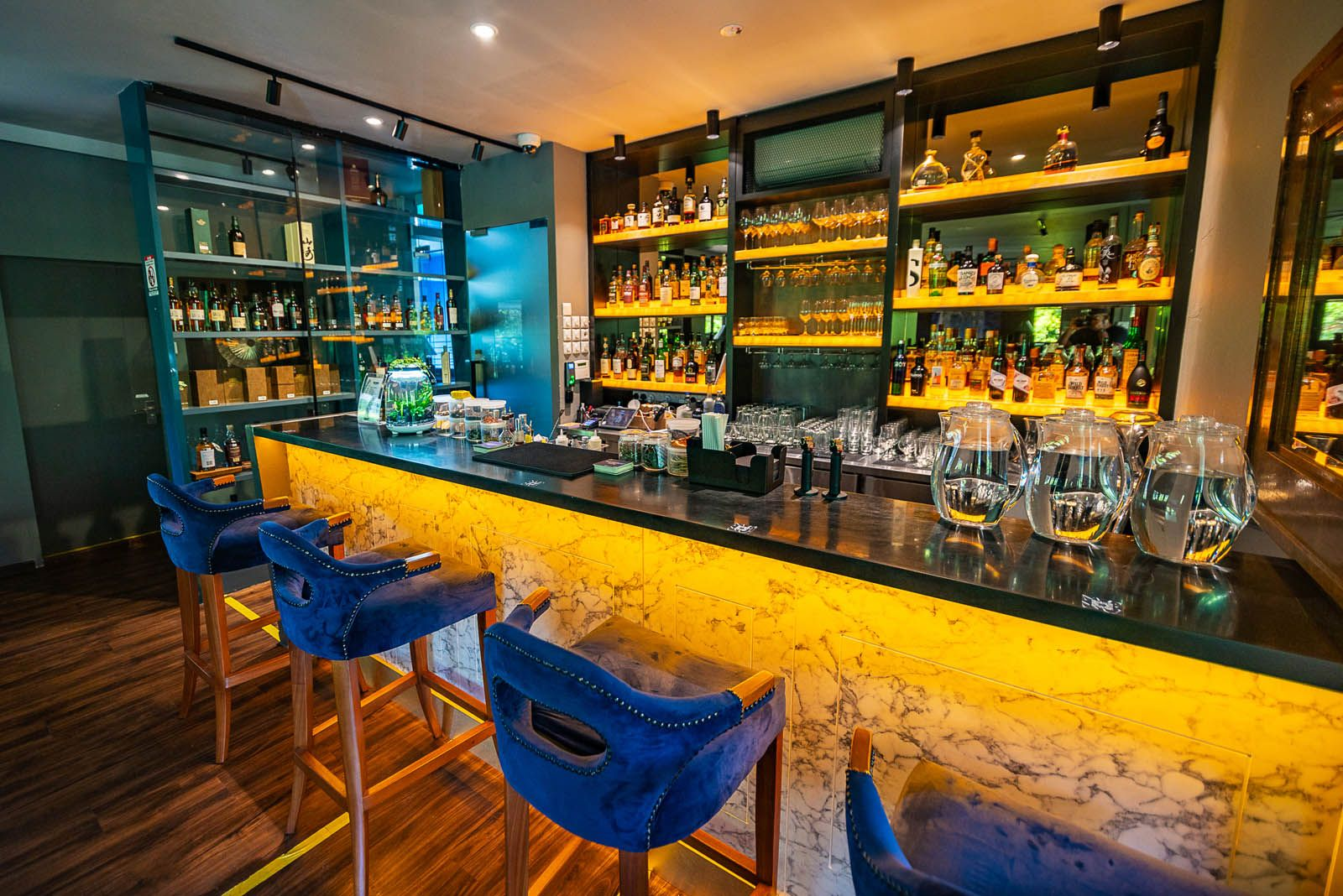 Where to Drink in Singapore This Week: Mikeller Bar Singapore, Pony, Maduro, Roxy, Escape