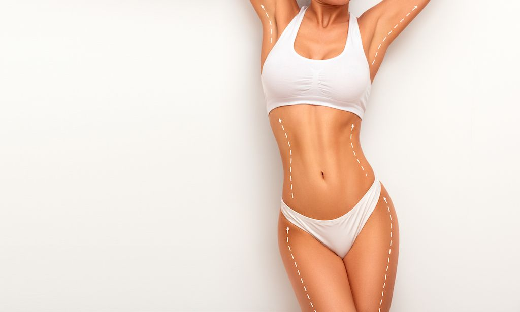 Tone Up With This New Body Contouring Treatment at Mendis Aesthetics