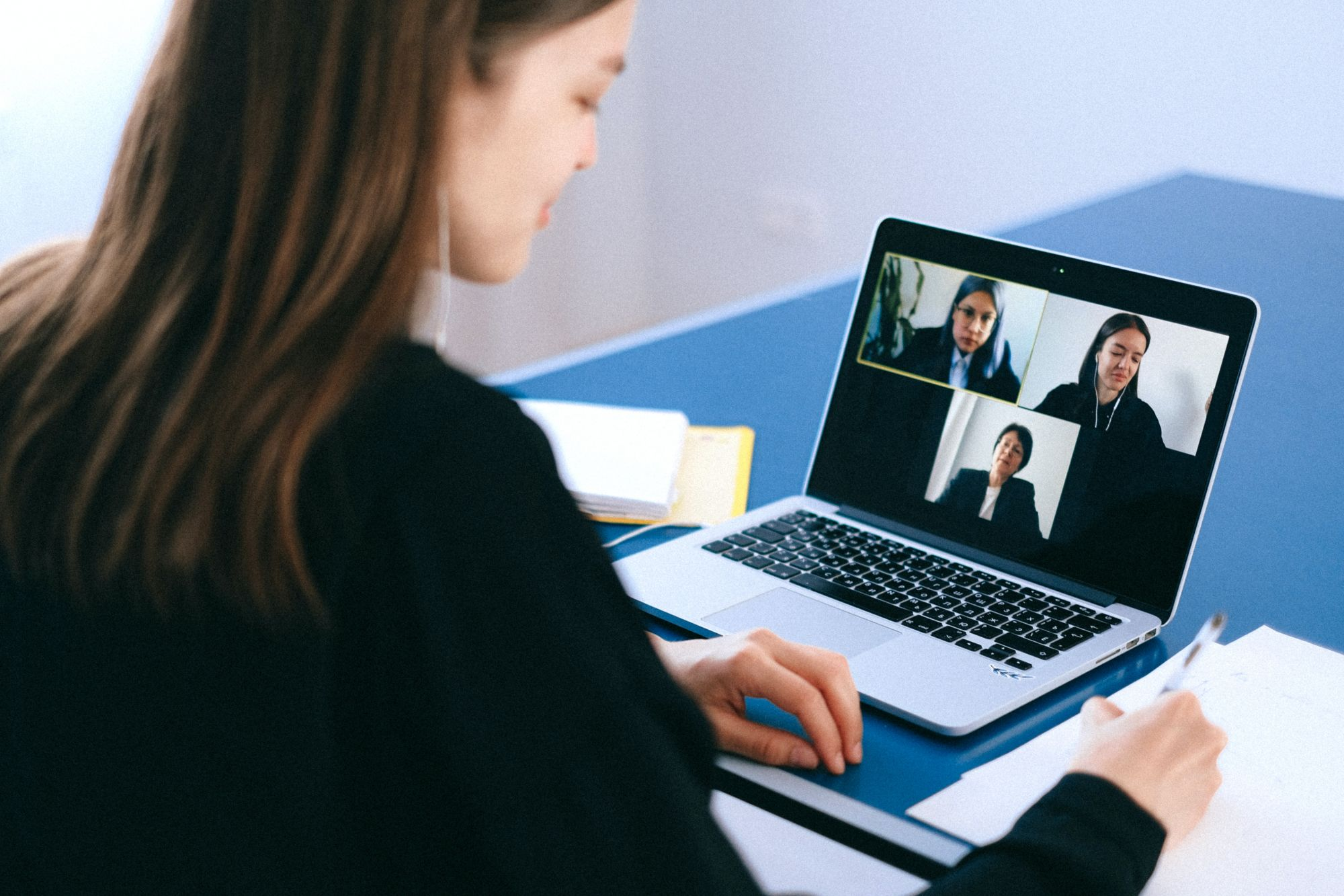 How to Make Your Zoom Meetings More Enjoyable For Everyone