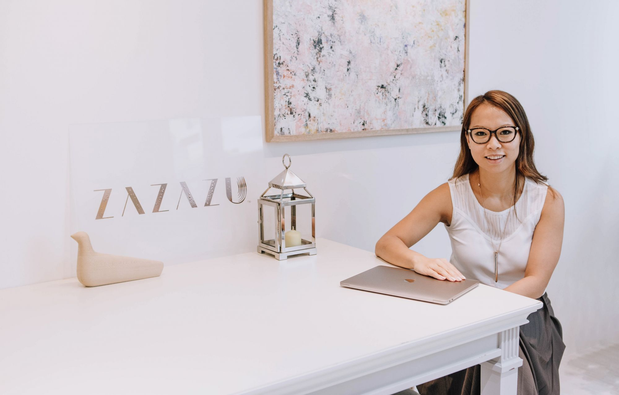 How Jingjin Liu, Co-Founder of ZaZaZu, is Changing the Way We Talk About Sex in Asia