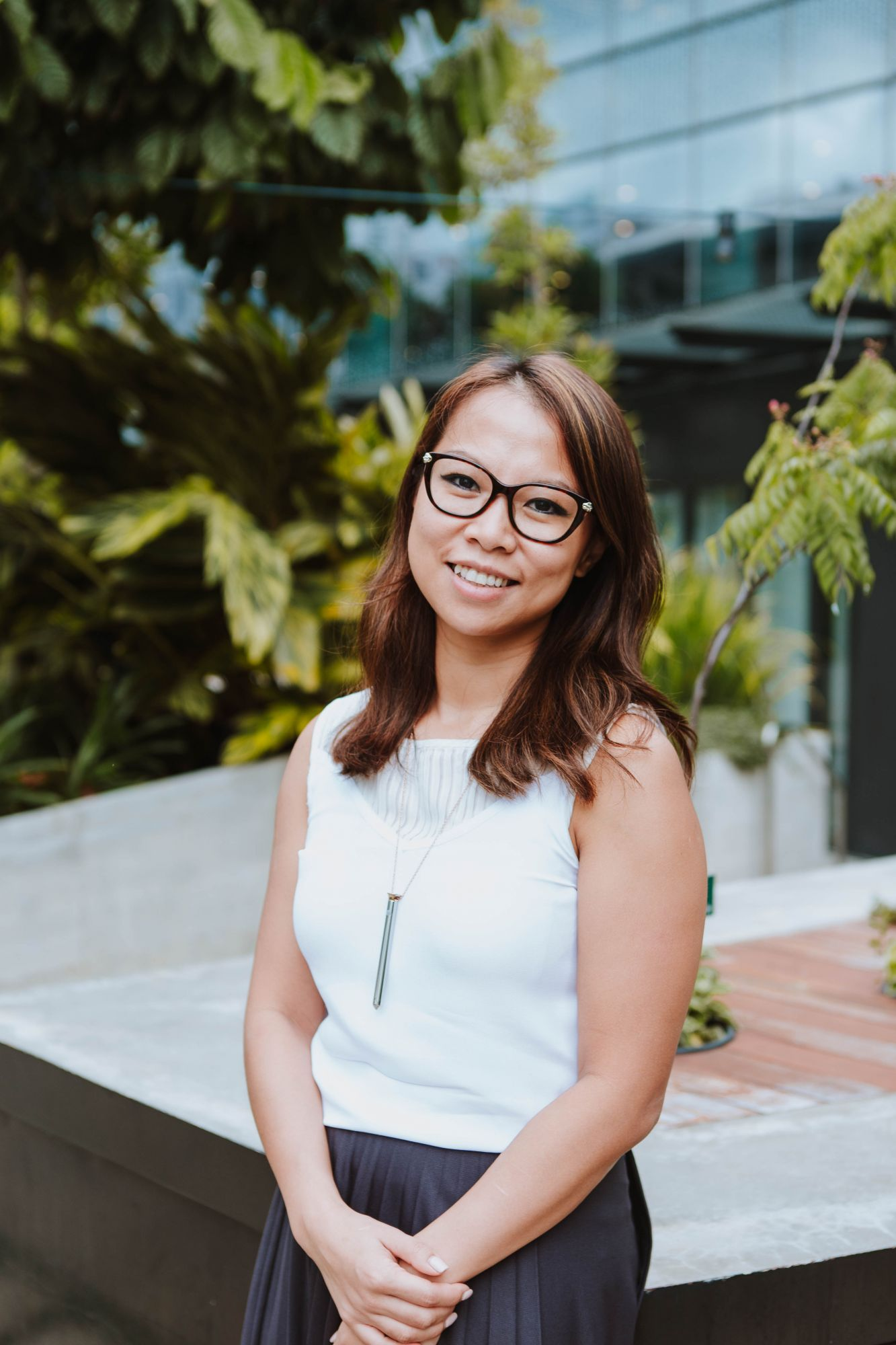 Jingjin Liu, CEO and co-founder of ZaZaZu