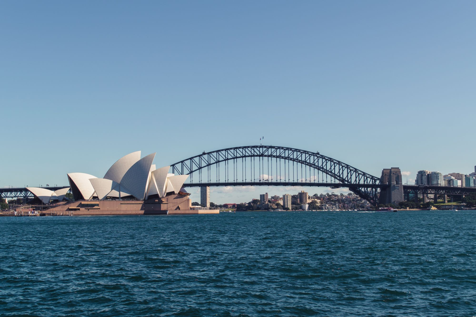 Australia and Singapore are Working on Establishing a Travel Bubble