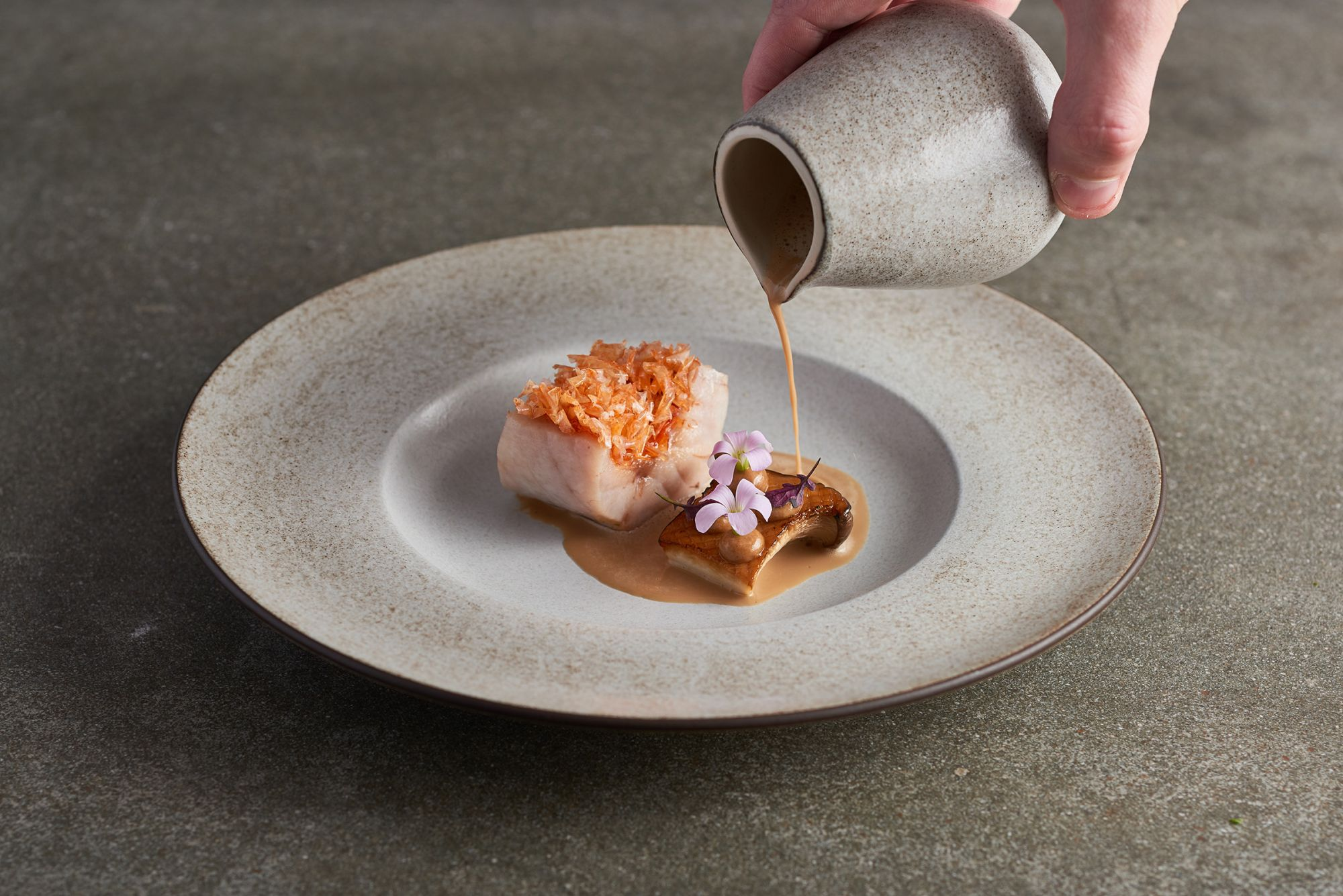 Restaurant Sommer Review: New Fine Dining Spot Opens At The Sail, Marina Bay