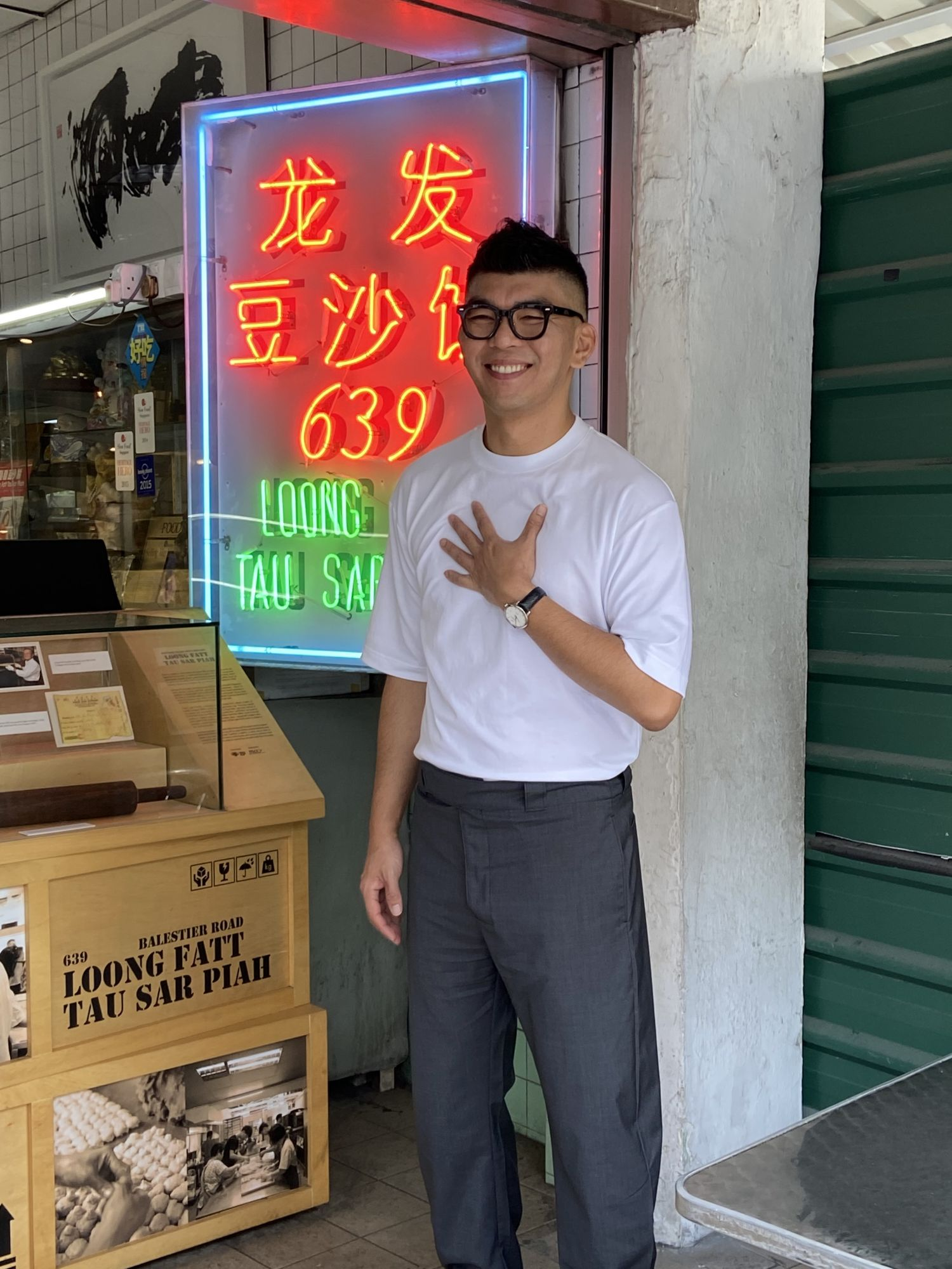 Tatler Tours: Royston Tan Takes Us Around Balestier | The Best Food, Activities and Spots
