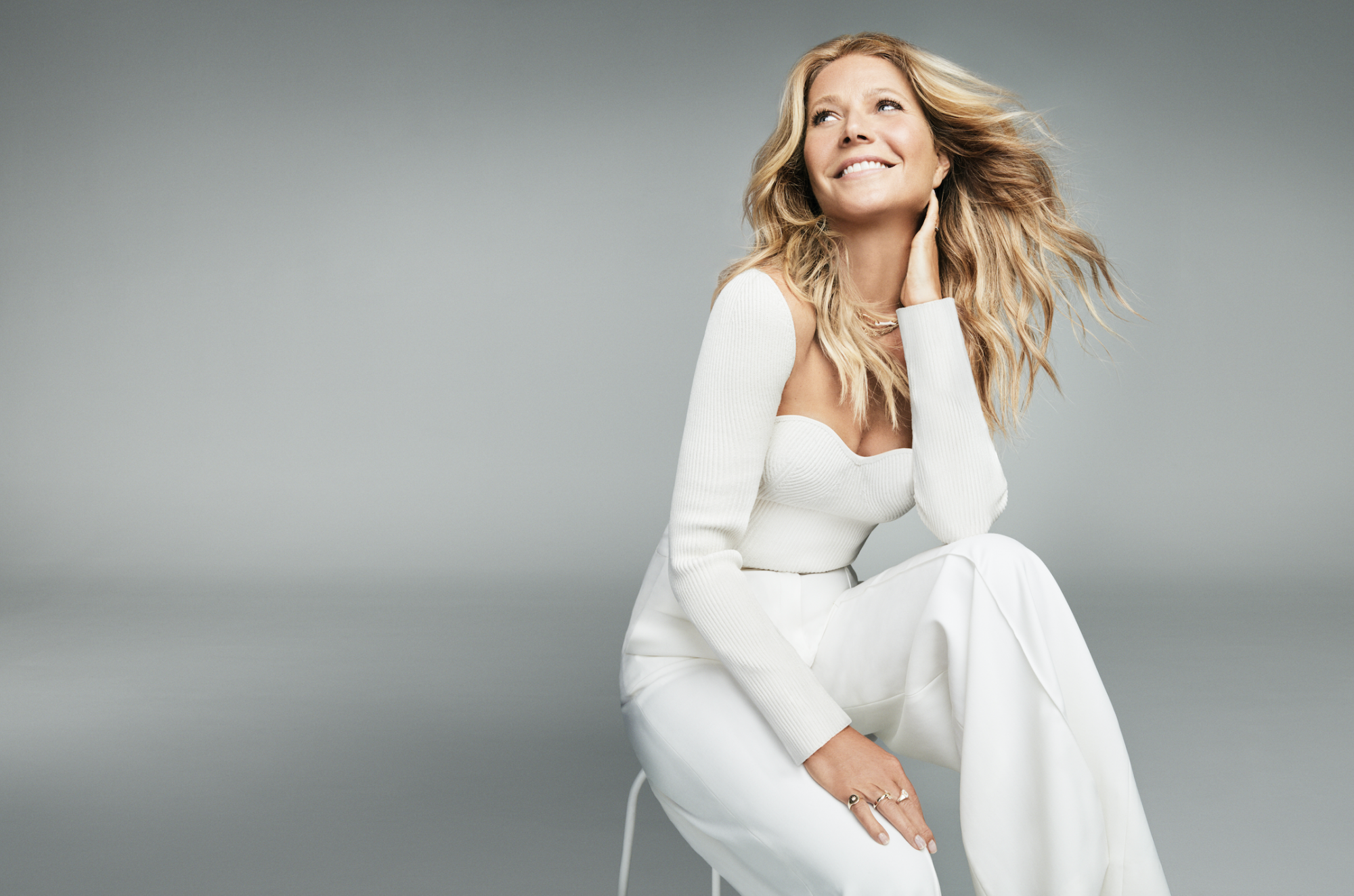 Gwyneth Paltrow on Her Beauty Philosophy, Self-Care Tips and More