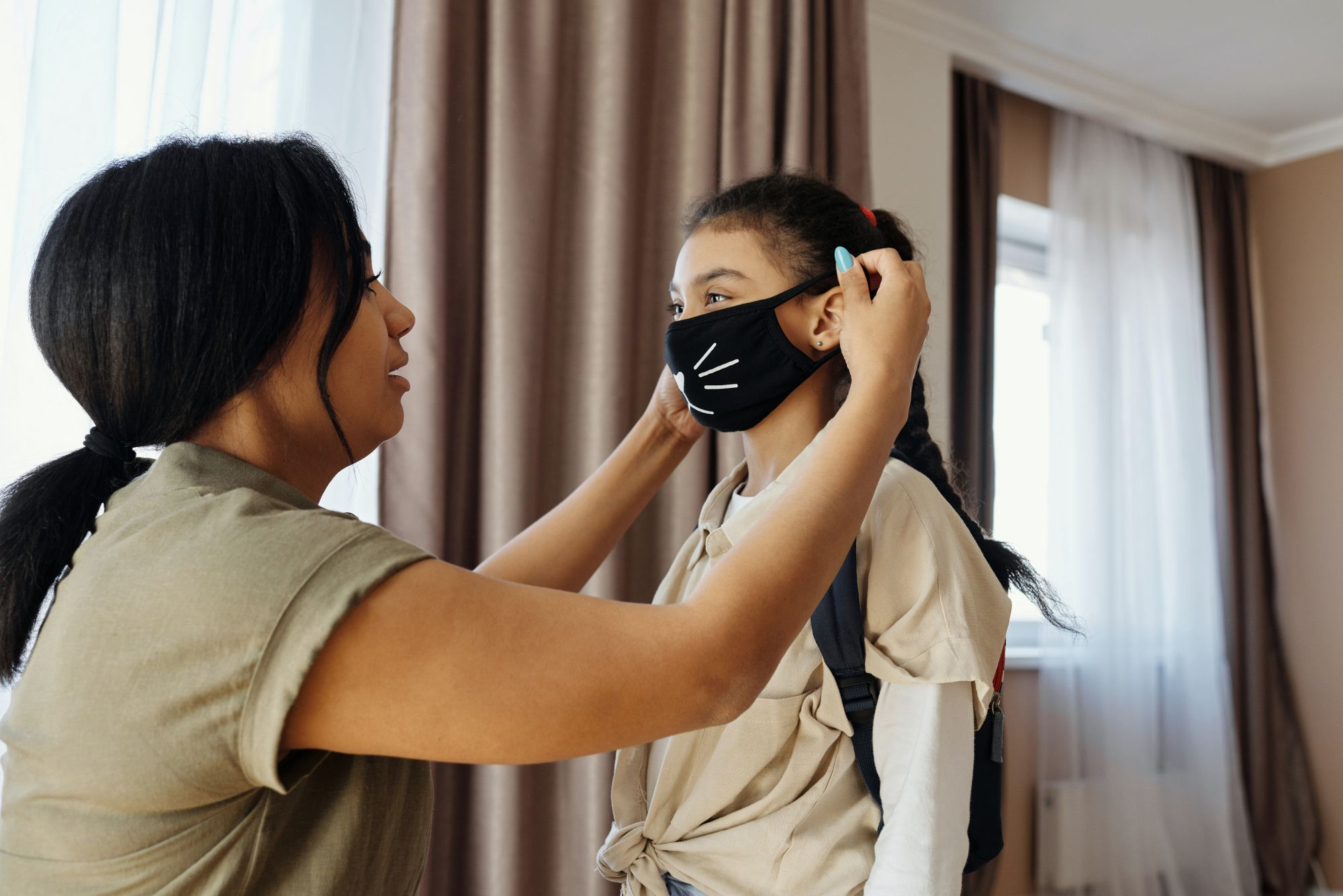 Are Face Masks Here to Stay Even After the Covid-19 Pandemic?