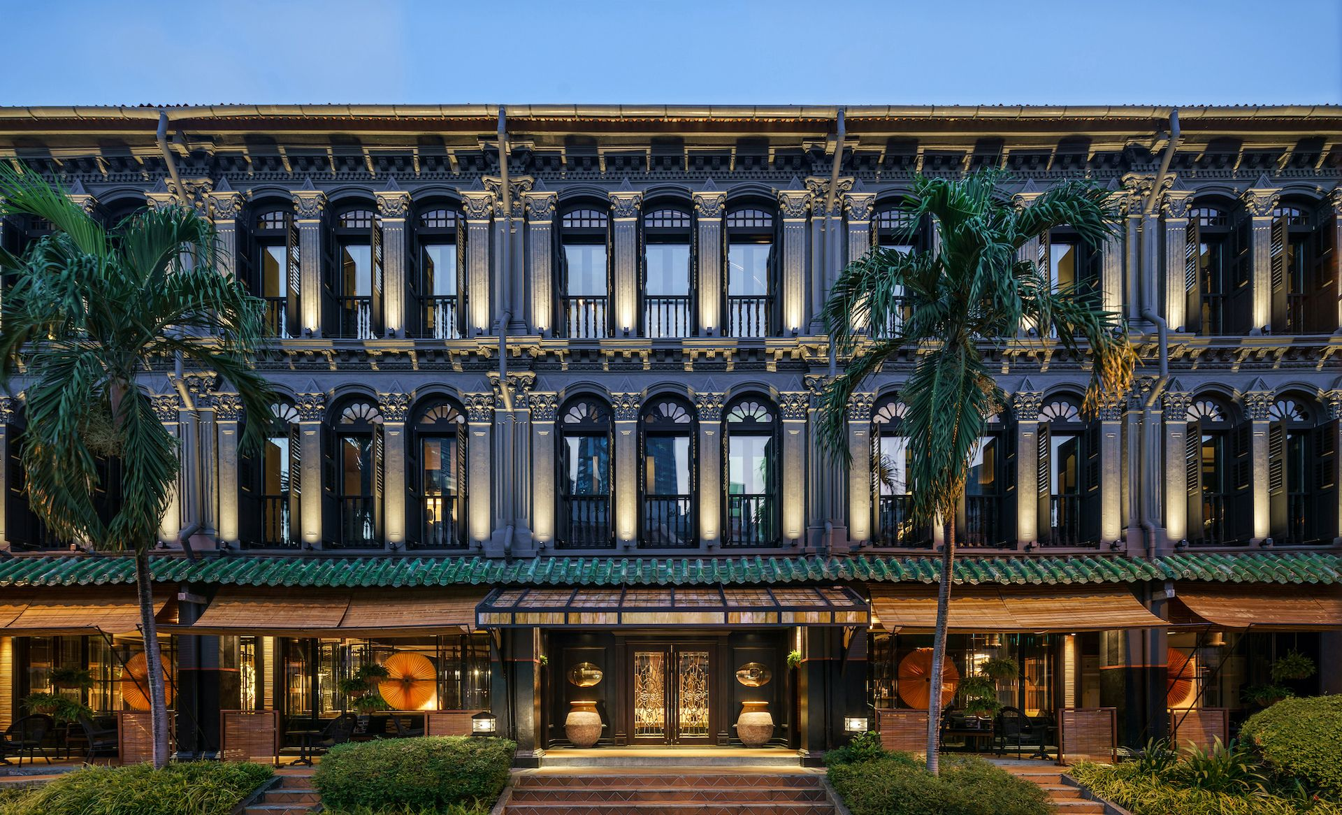 5 Things to Know About My Posh Pad, Singapore's First Luxury Hotel Co-Living Club