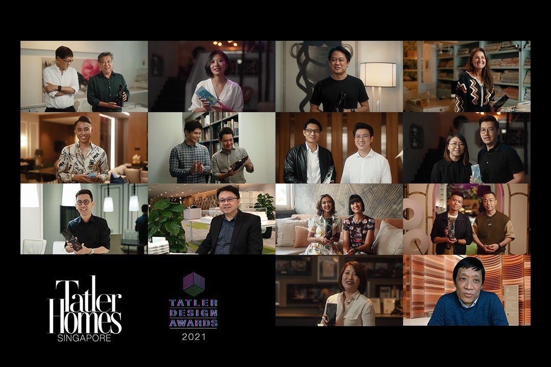 Tatler Design Awards 2021: The Winners