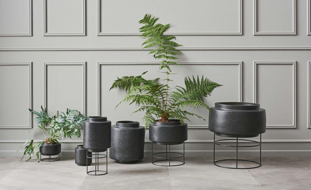Bolia Botanique Plant Pot by Granstudio, from Danish Design Co