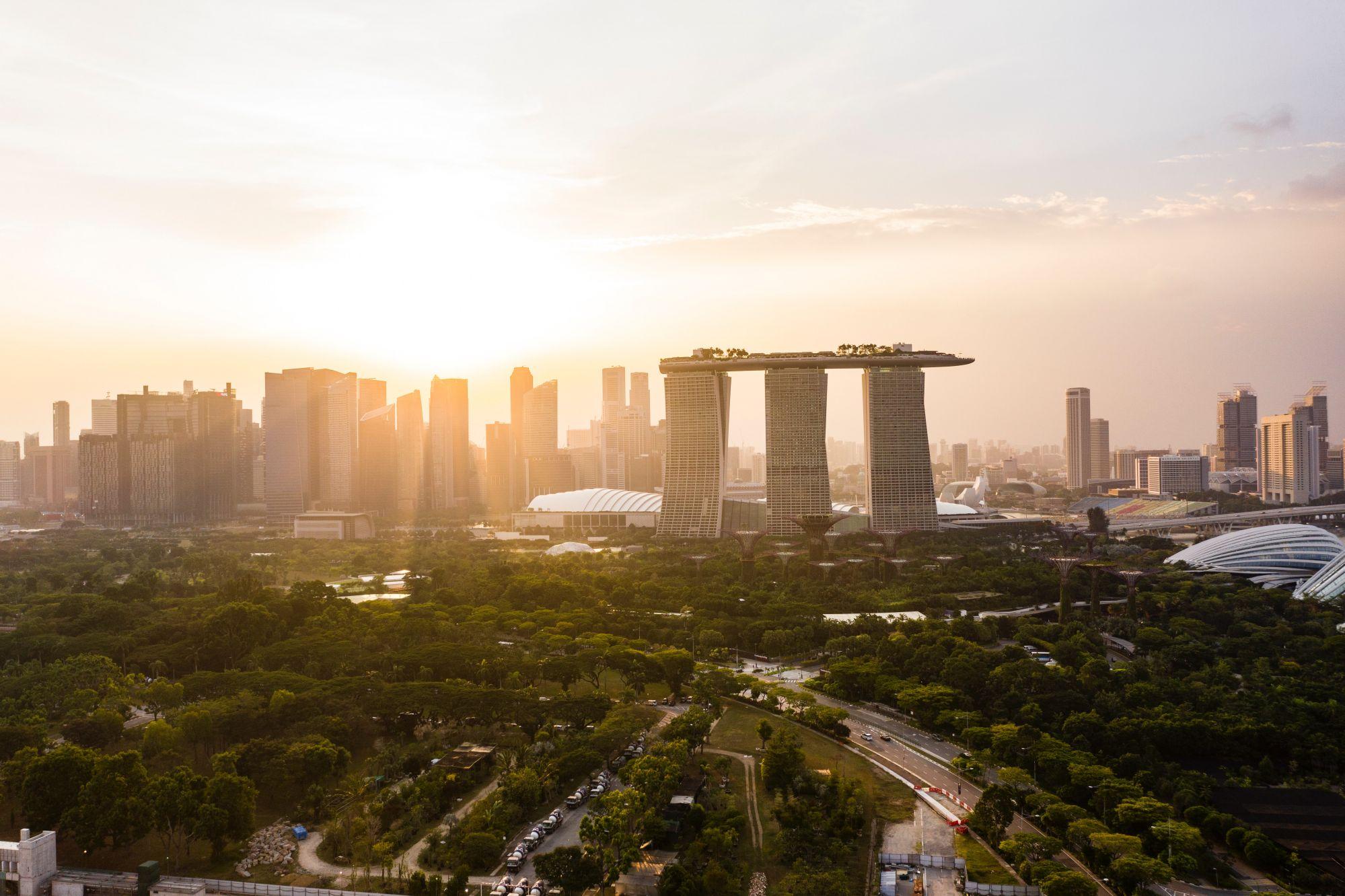 Singapore's Richest 2021: Meet 3 New Entrants on Forbes' World's Billionaires List