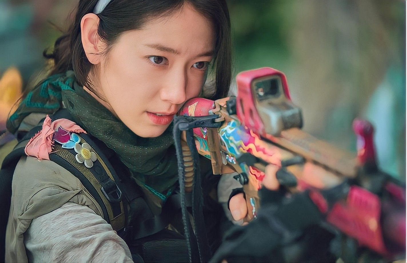 5 Essential Park Shin-Hye Shows to Binge-Watch After Sisyphus: The Myth