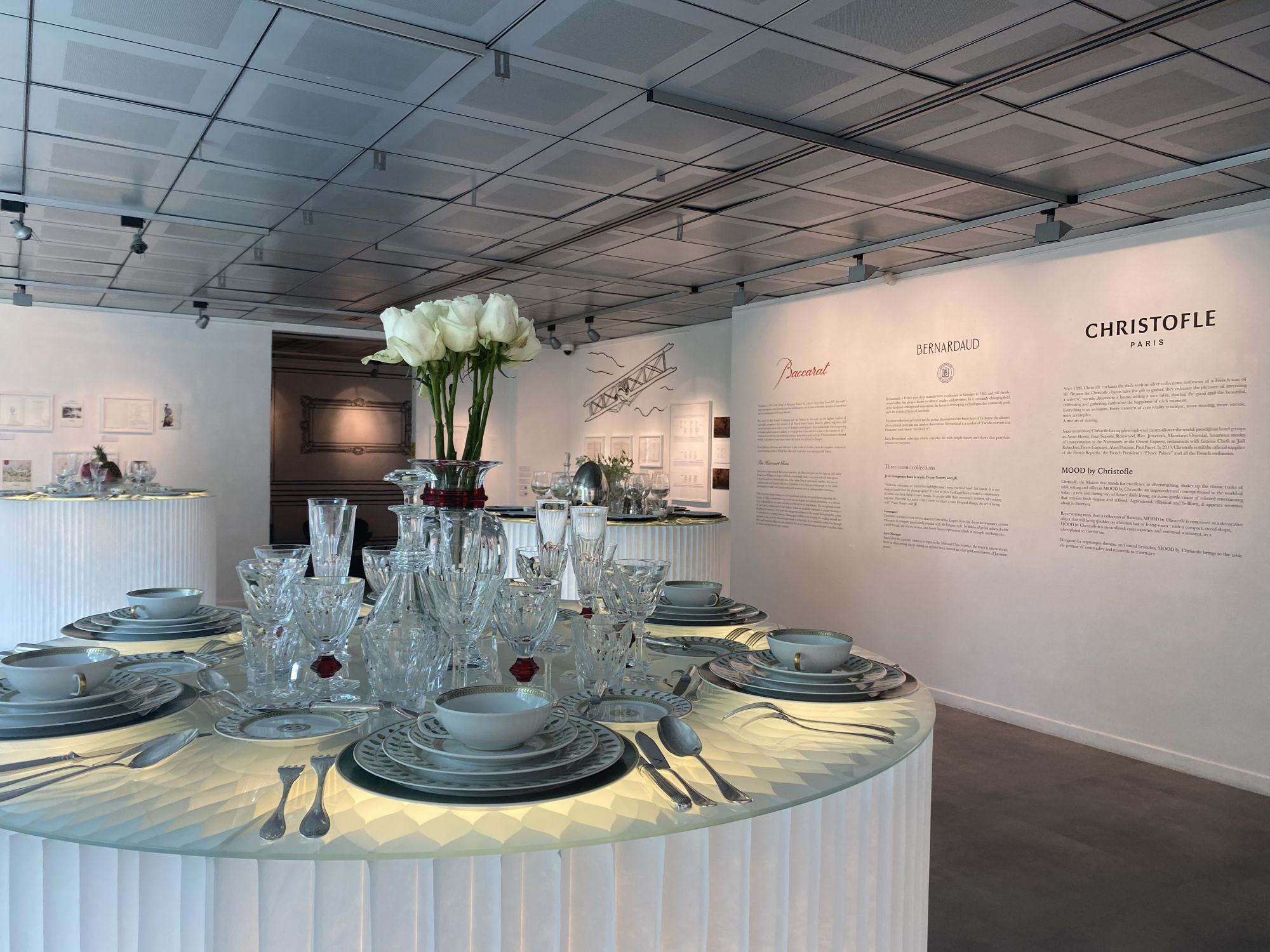6 Things to Know About the French Art of Fine Dining at Alliance Française's New Exhibition