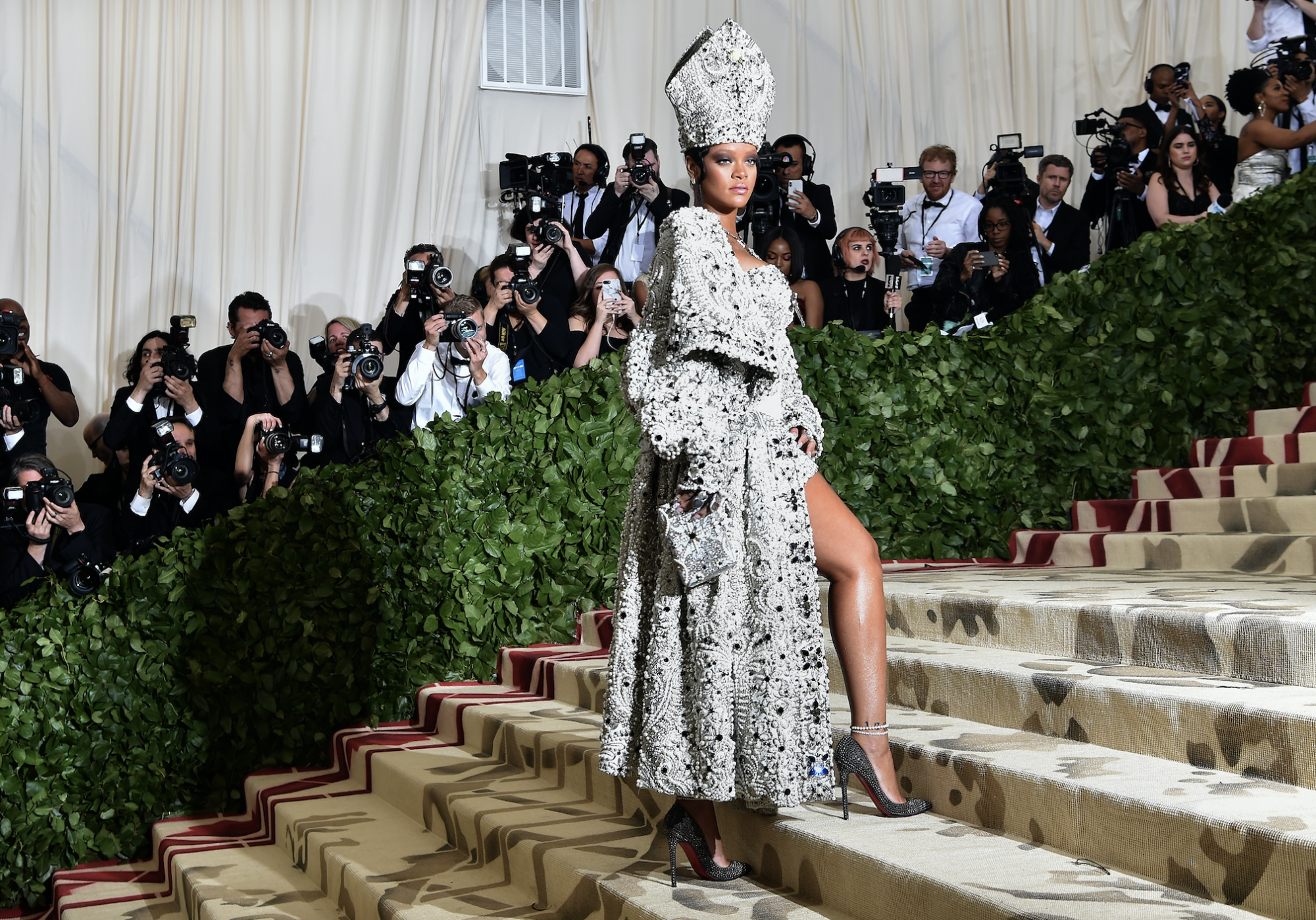 Met Gala Returns With a More Intimate Version in September 2021