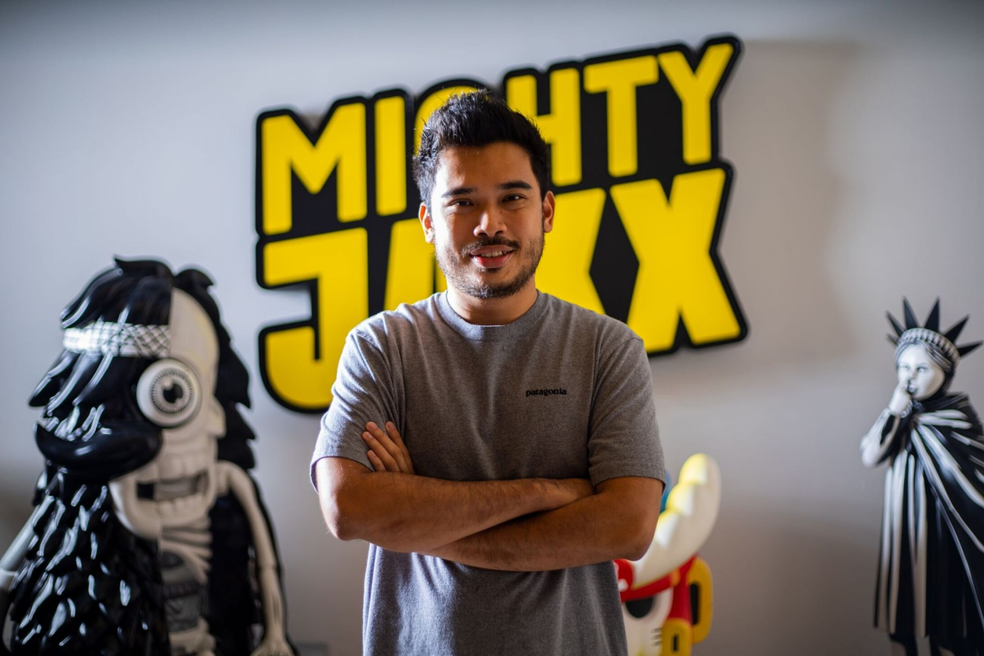 Mighty Jaxx Joins Hands With Borussia Dortmund to Develop Footballer Collectibles