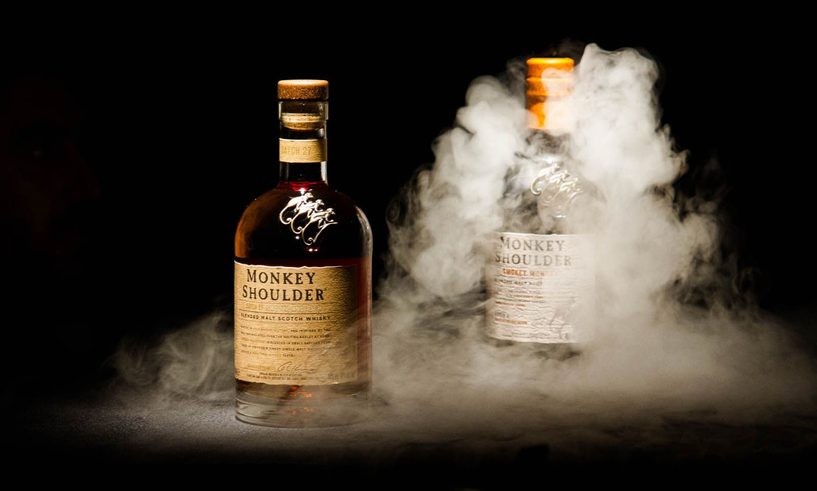 Jigger & Pony and Monkey Shoulder Team Up for an Adults-Only Camp
