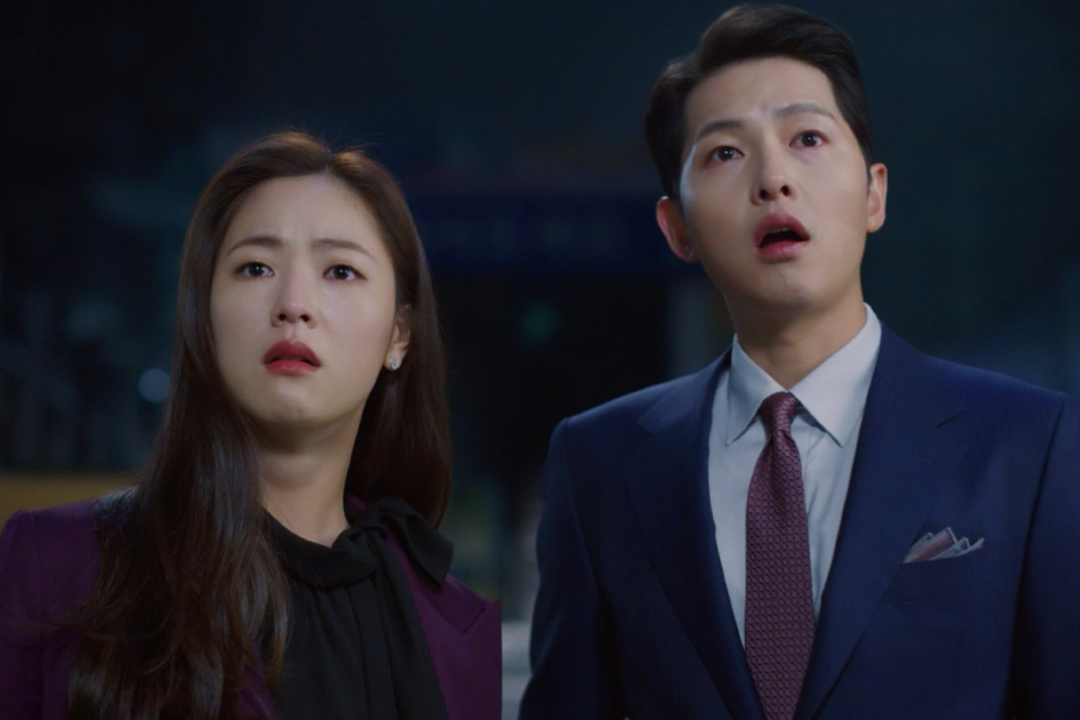 K Drama: Which Shows Have The Highest Ratings This 2021? Some May Surprise you