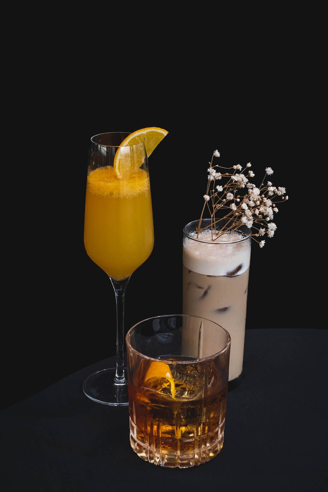 Atico Lounge's French-inspired cocktails
