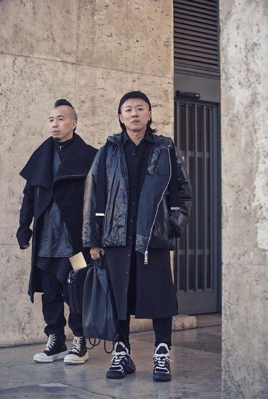 Singapore Fashion Label Depression's Evolution From Streetwear to Gender-Neutral Clothes