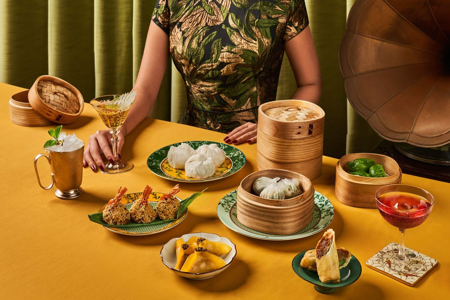10 of the Best Dim Sum Restaurants in Singapore to Visit Now