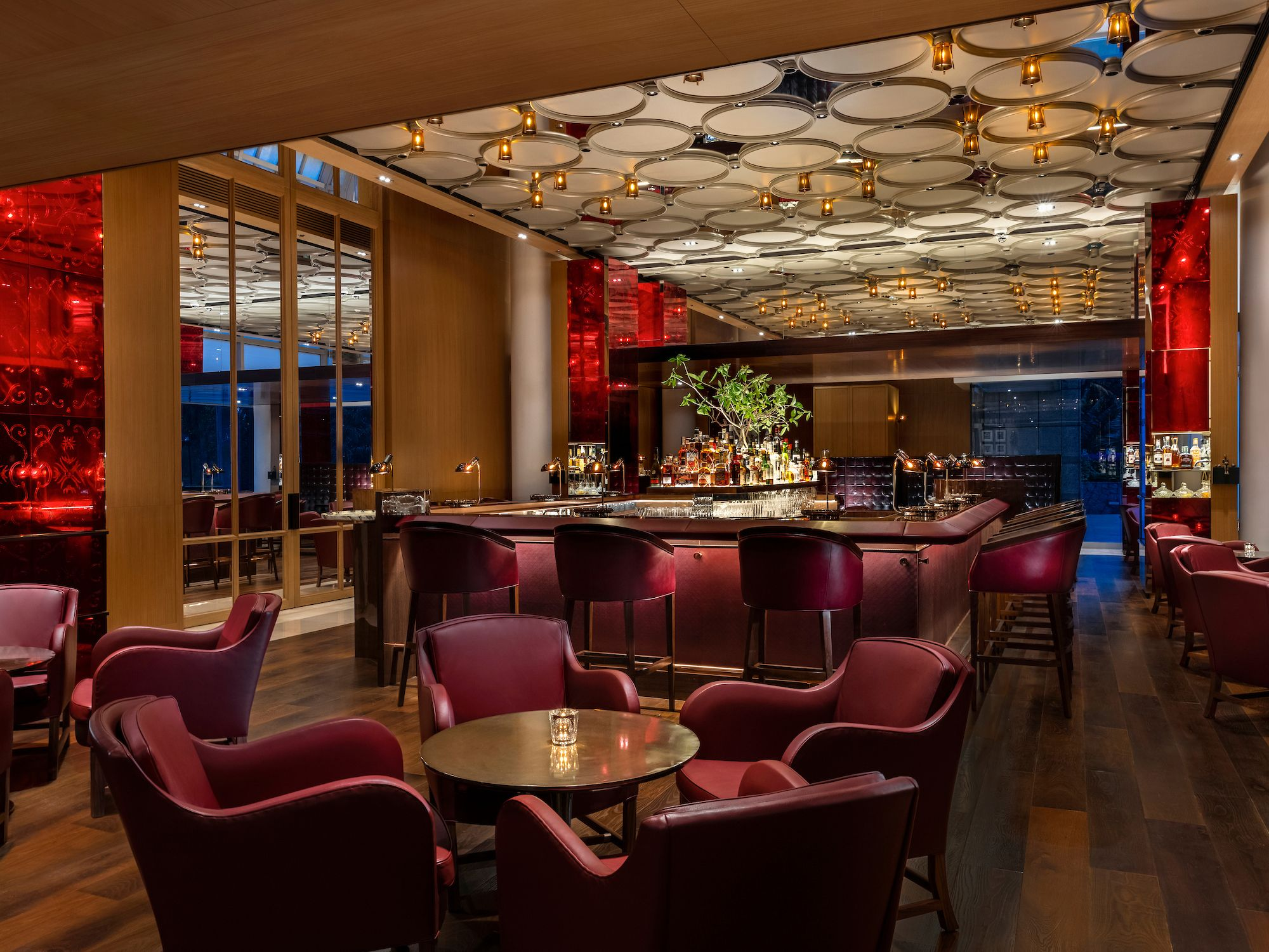 Ritz-Carlton Millenia Singapore's new East Wing introduces a new dining concept, Republic