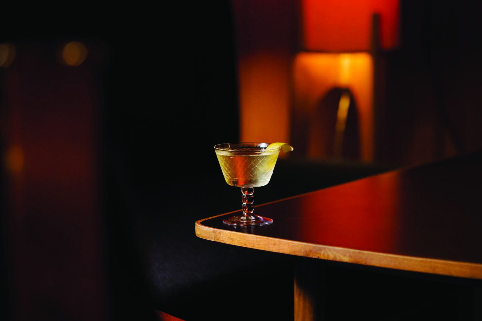 Rediscovering the Future of Singapore's Dynamic Cocktail Scene