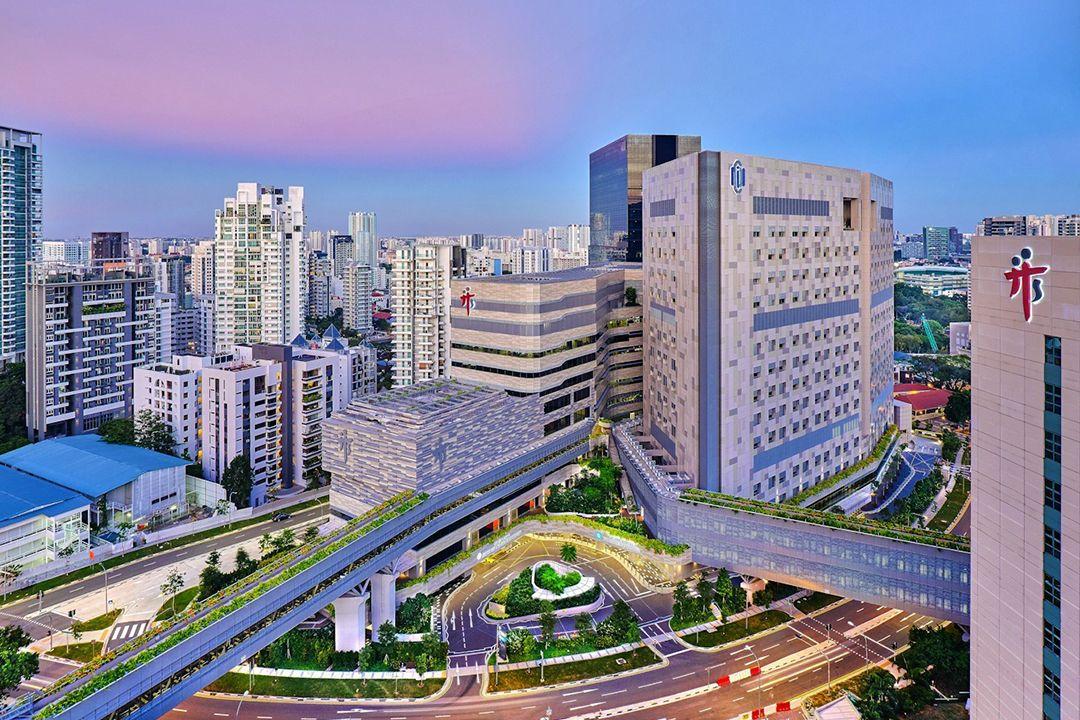 (Image: Tan Tock Seng Hospital/Facebook)