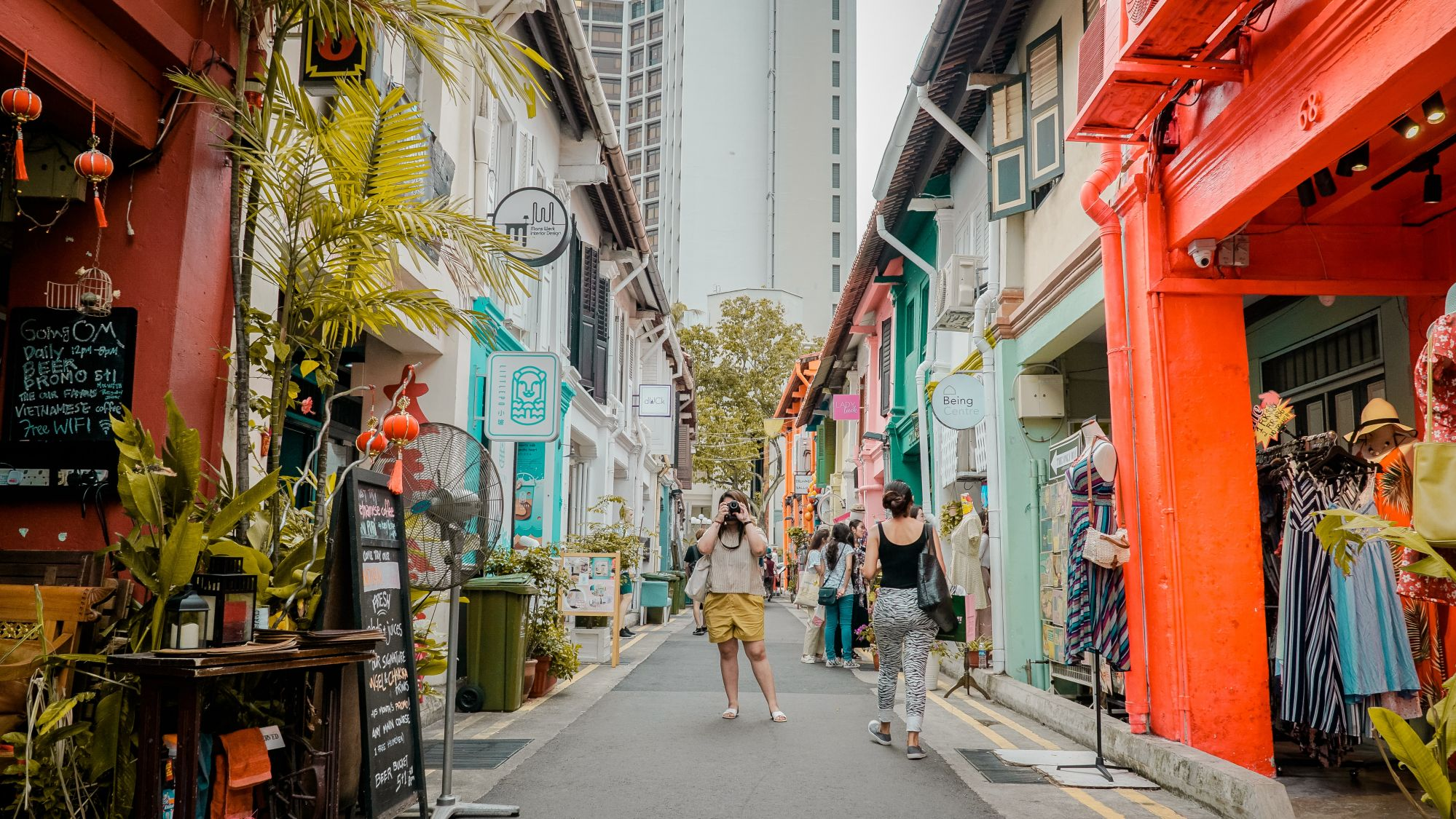 Singaporediscovers Vouchers Scheme Extended to End-December 2021