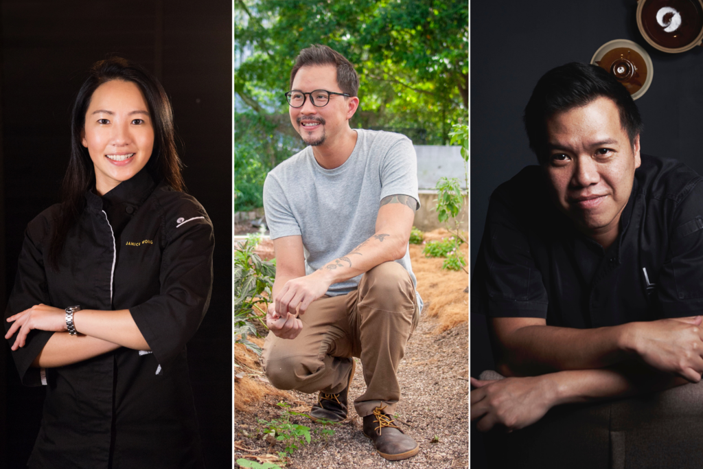 Asia's Most Influential 2021: Meet the Tastemakers Shaping Singapore's Vibrant Food and Beverage Industry