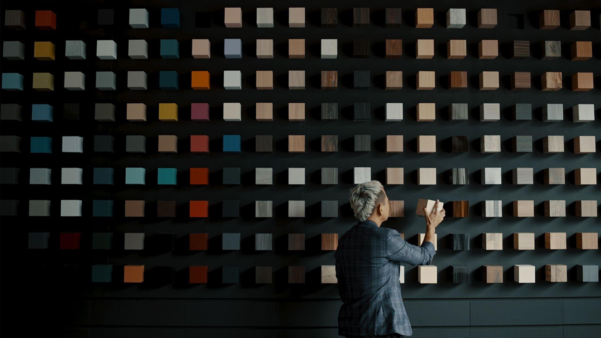 Get Home Design Inspiration From Arova's New Showroom