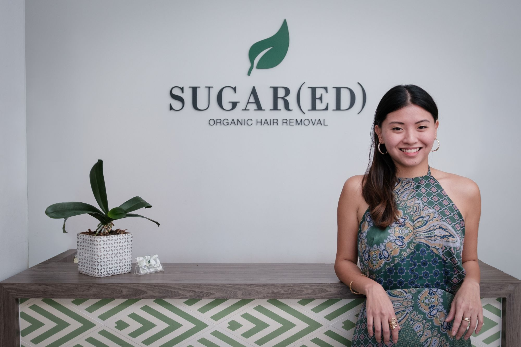 5 Questions With Jasmine Yong, Founder of Sugaring Studio Sugar(ed)