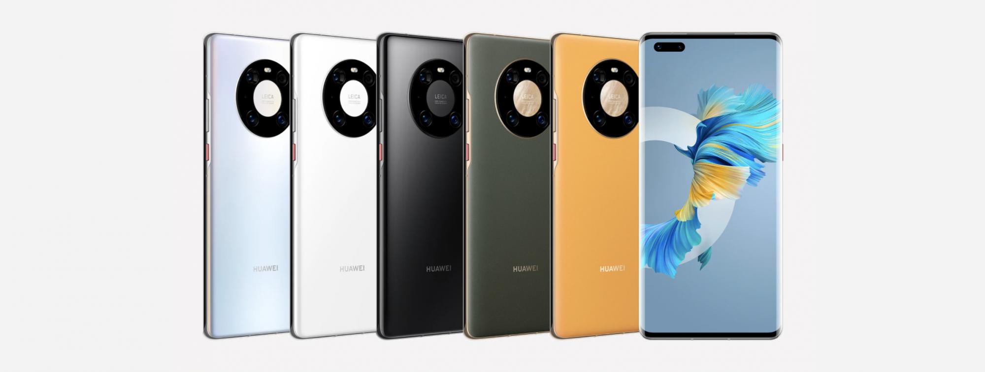 Review: Huawei Mate 40 ProSmartphone