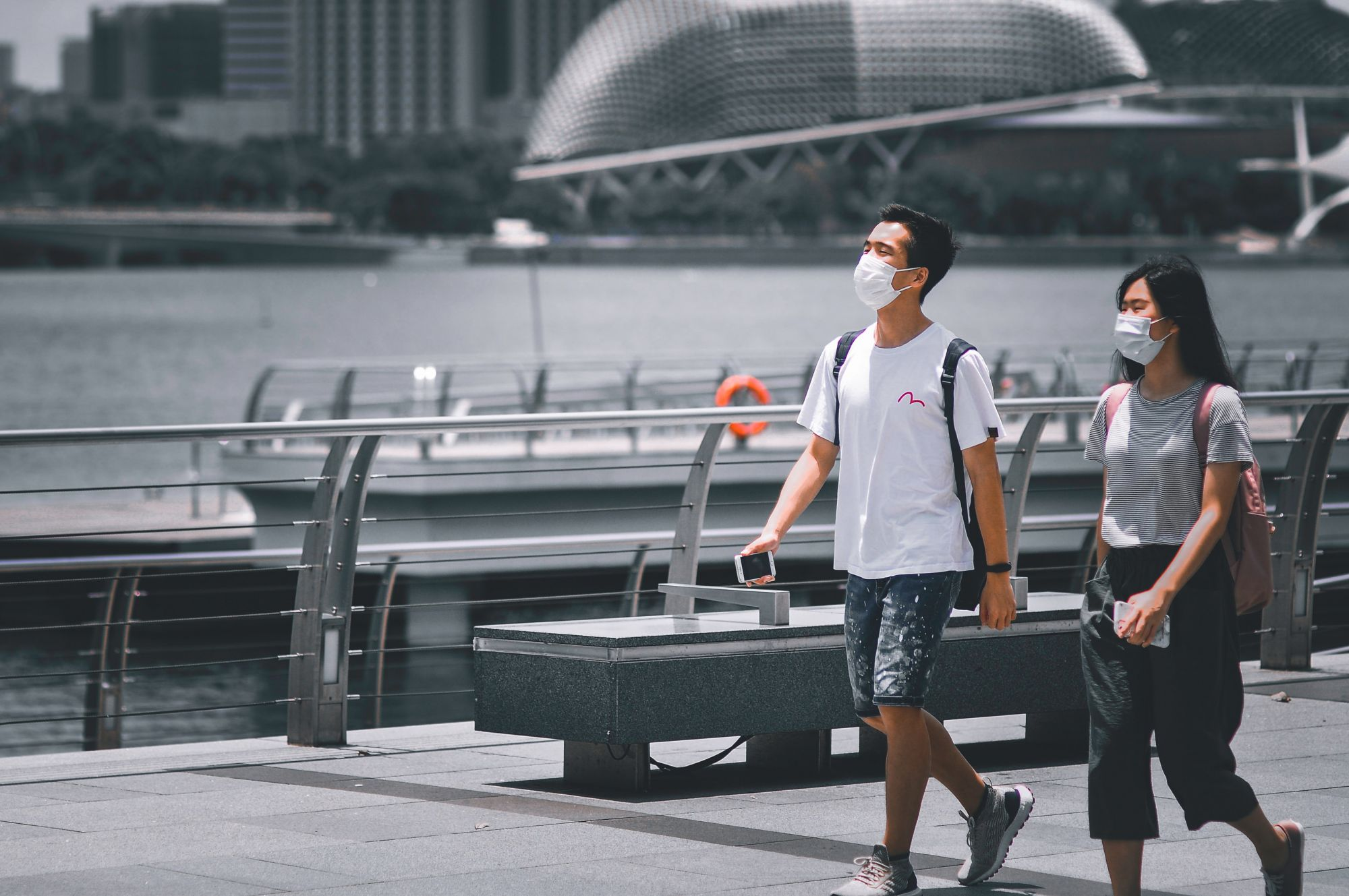 Covid-19: Will There Be Another Circuit Breaker in Singapore?