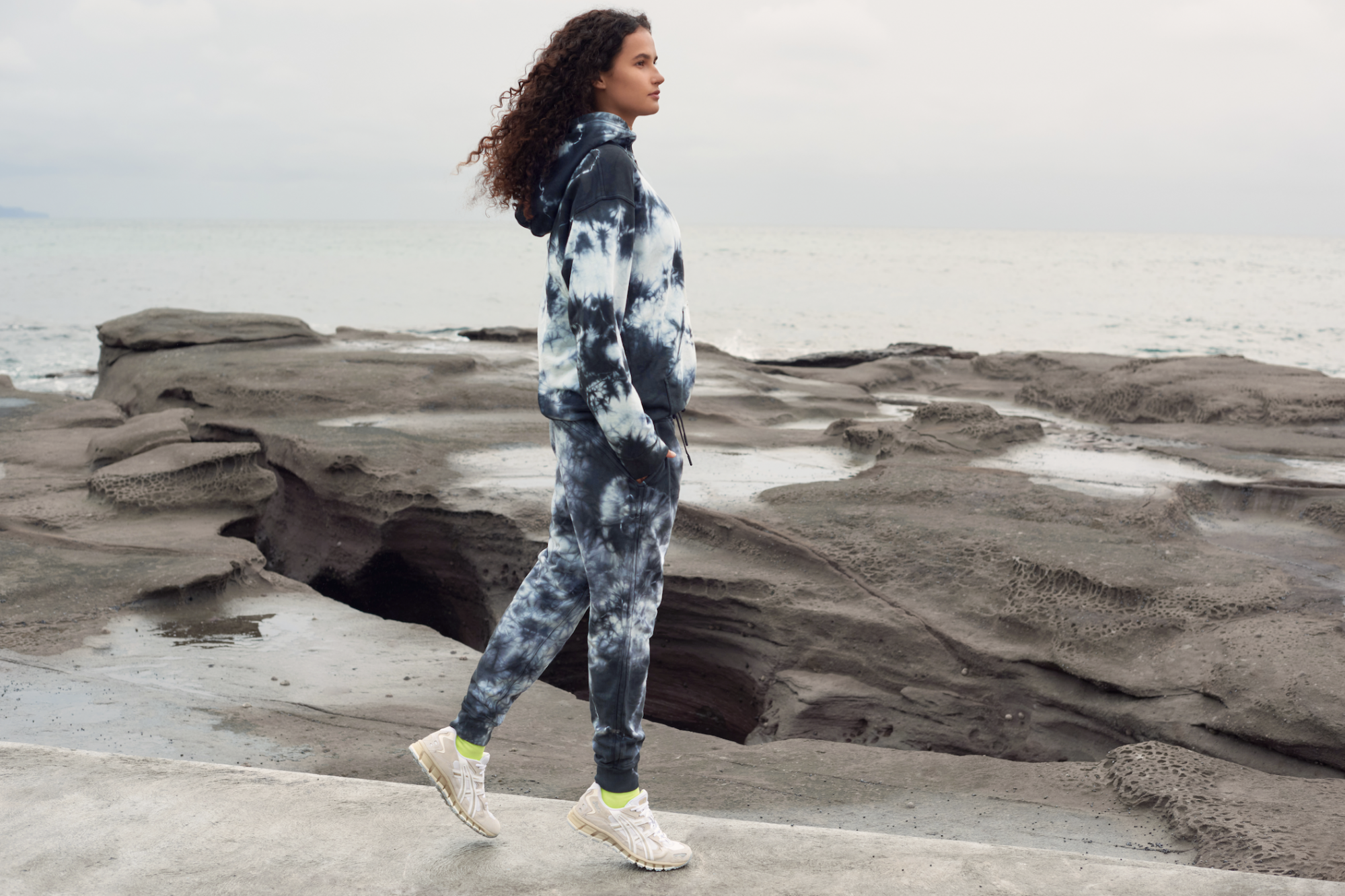 Lululemon's New Collection Features Dyes Upcycled From Fruit and Vegetable Waste