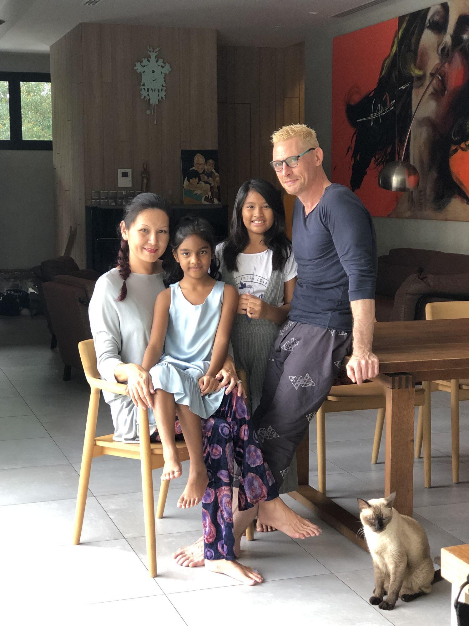 Mother's Day 2021: Edina Hong on How Motherhood Has Changed Her Life
