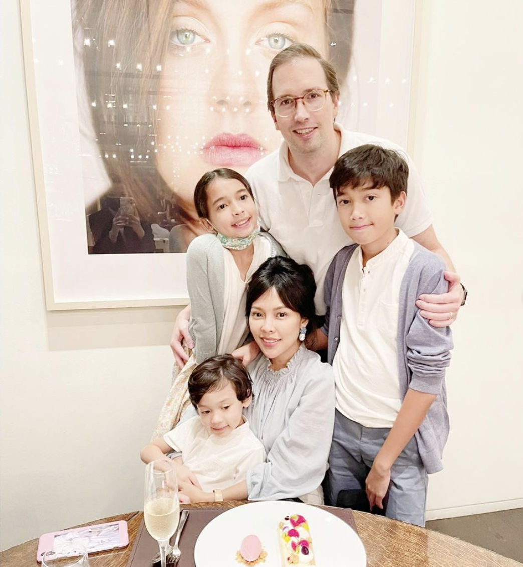 #Tatlergram: How Our Society Friends Celebrated Mother's Day 2021