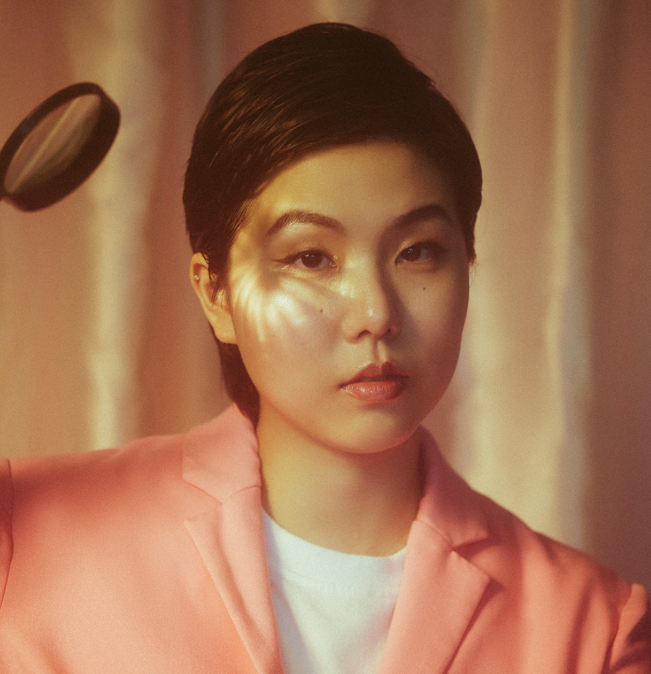 Singaporean Fashion Photographer Lenne Chai on Using Her Craft to Inspire Social Change