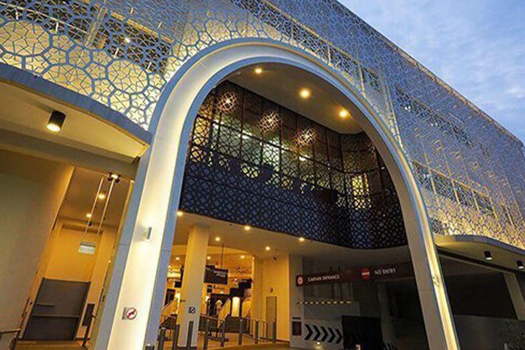 Photo: Masjid Maarof