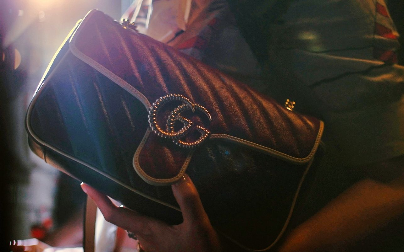 Fashion Fiends Nina and Chloe Ng Fall In Love With The Gucci Beloved Collection