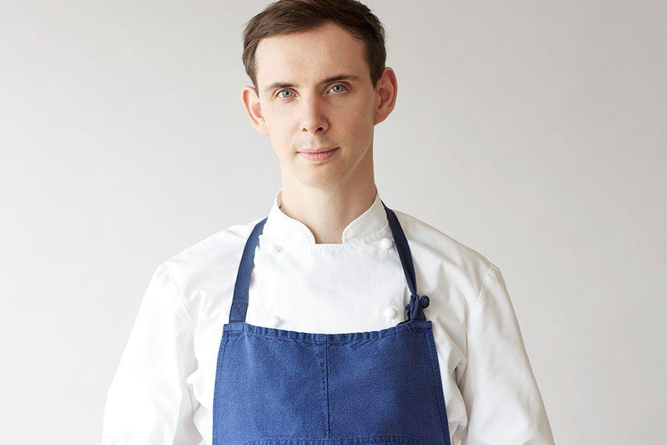 Belon's Ex-Head Chef Daniel Calvert Moves to Tokyo to Open Sézanne