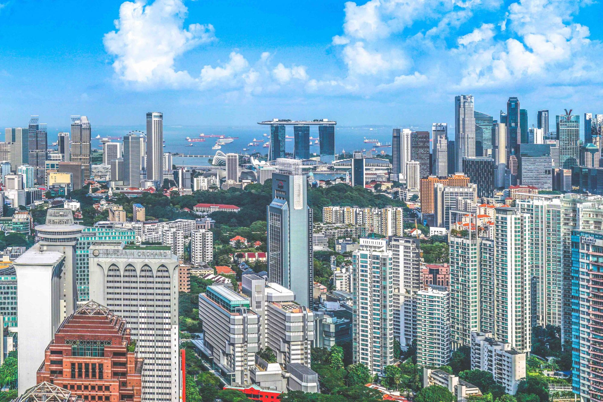 How The Singapore Property Market is Responding to Buyers' Need For Personal Space