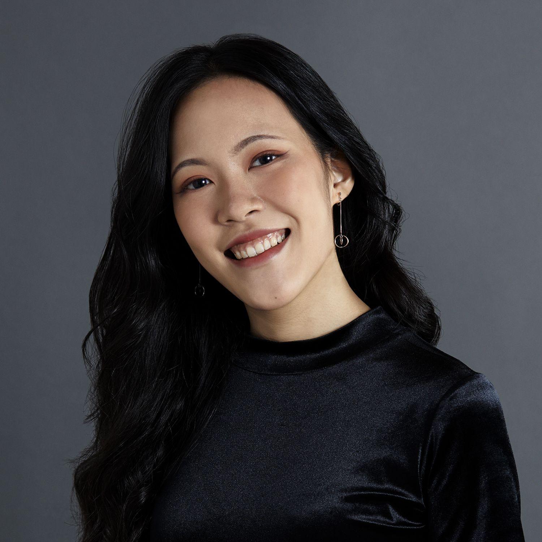 Claire Teo