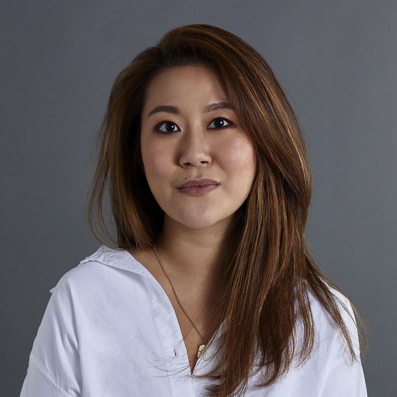 Amelia Yeo