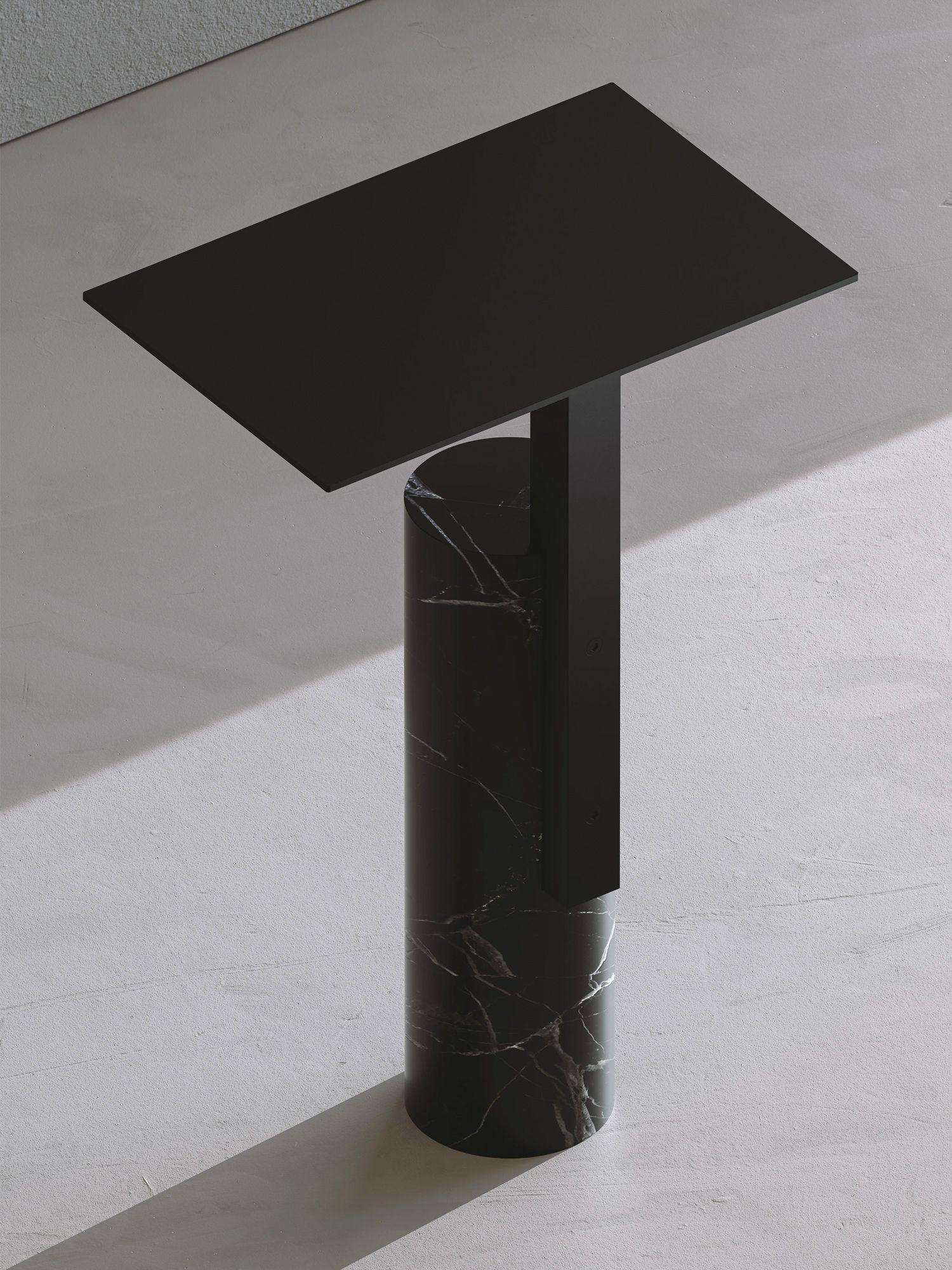 Table d'Appoint New Tendency Décembre, de Grafunkt