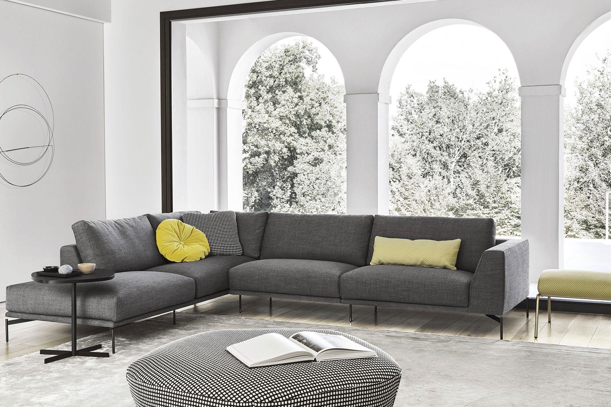 Table d'Appoint Arflex Island par Bernhardt & Vella, de Space Furniture
